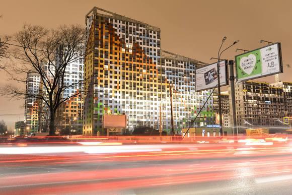 фотографий жк юность санкт петербург официальный сайт может вызвать